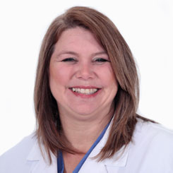 Meet Christy Standridge, CNM of Greystone OB/GYN