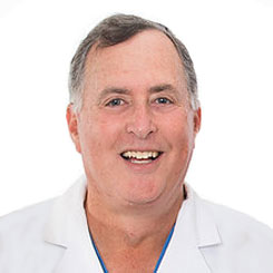 Meet Dr. Richard M. Robinson of Greystone OB/GYN
