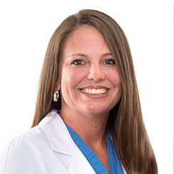 Meet Stephanie R. Pittman, CNM of Greystone OB/GYN